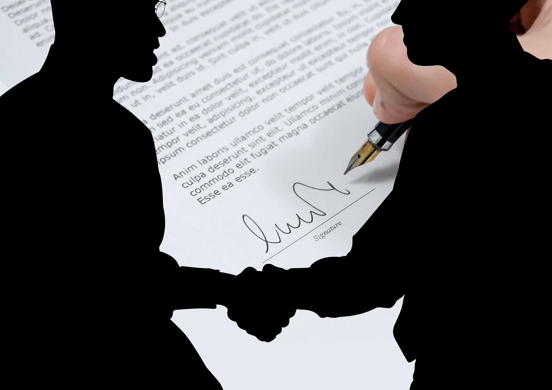 Should you sign a settlement agreement during illness?